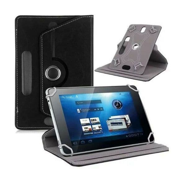 Android 10 Tablet (4G) & Case